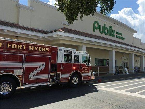 Fire Department installs smoke detectors