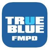Icon for FMPD Mobile Application