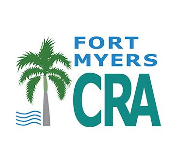 Fort Myers Community Redevelopment Agency Color Logo