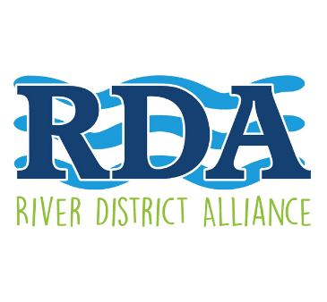 River District Alliance Logo