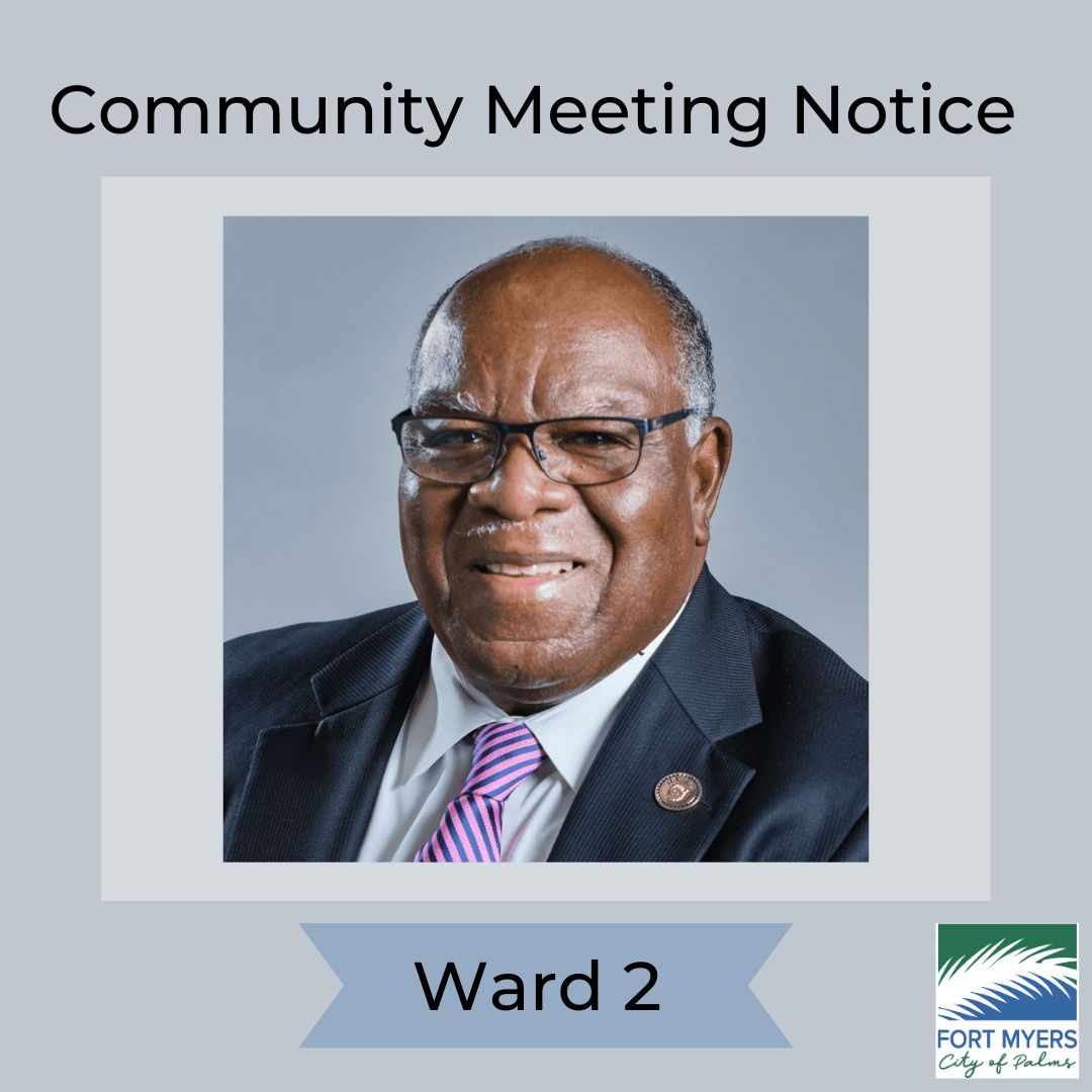 Ward 2 Streets community meeting