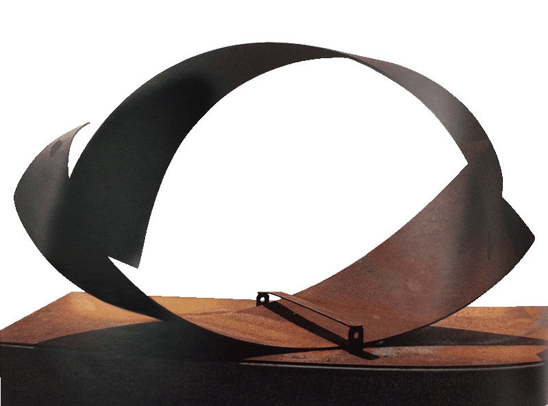 Caracol Sculpture