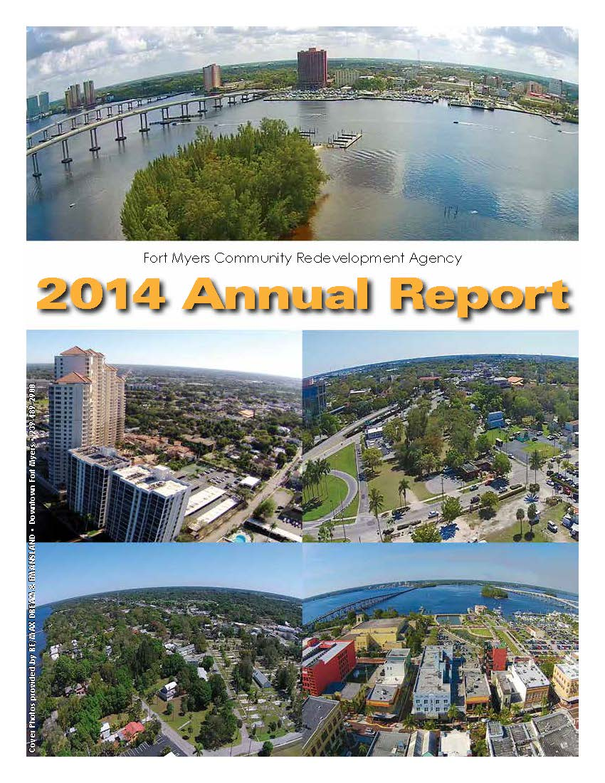 2014 CRA Annual Report Opens in new window